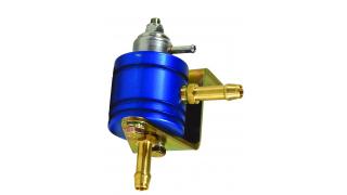 1:1 injection regulator 0-5bar 8mm Slang ansl Weber Alpha