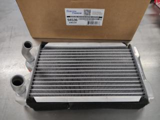 Värme paket till Camaro 69-81 utan AC