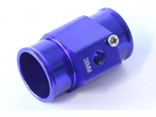 38mm utv Vattentemp adapter för givare.