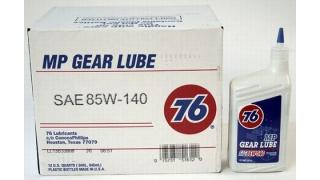 76 MP  Gear Lube 85W/140