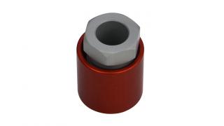 LoceX Stöldskyddsmutter M10 (till Bosch, NBB, LED m.fl.)