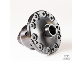 BMW E46 Gripper Diff (Smooth Axle)