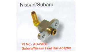 Fuel Rail Adapter Nissan / Subaru