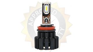 Luxtar Premium LED H9 H10 H11