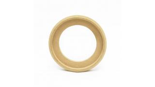 4 tum MDF-ring