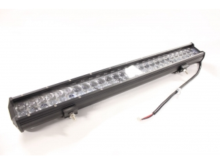 "25,6"" 270W LED-XtrM Extraljusramp 12/24V. Bredd 650mm"
