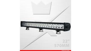 """22"""" 200W Driving Luxtar Lightning X20 570mm E-Märkt"""