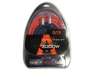 GAS PP5 Kabelkit 35mm²