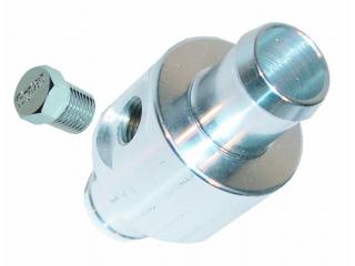 12mm utv Vattentemp adapter för givare.