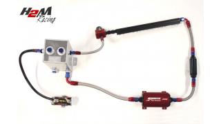 Dragrace kit 1000hk+