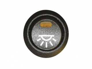 Strömbrytare innerbelysning symbol