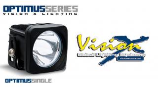 VISION X OPTIMUS SINGLE 60°
