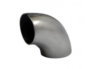 Svetsböj 45 mm