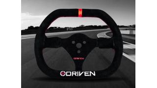 "Driven 10.75"" Karting ratt"