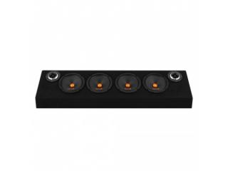 GAS PSB465VS SPL-Låda med högtalare