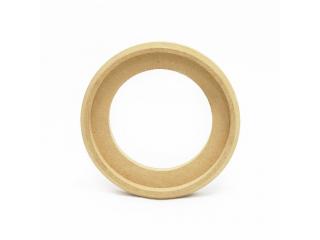 6,5 tum MDF-ring