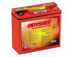 Odyssey 680