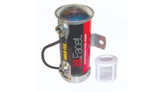 Facet Silver Top Diesel 114/h 4-5,5 PSI Förgasar pump