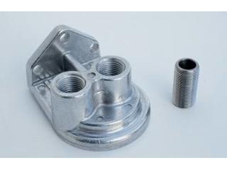 Trans-Dapt  Oljefilterhållare för 3/4-16 gängat filter.