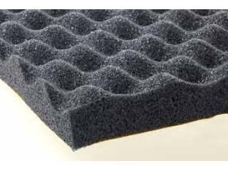 Silent Coat Sound Absorber 15, 4 sheets
