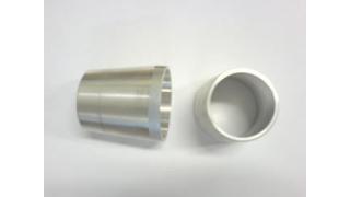 Aluminiumkona 51-60mm