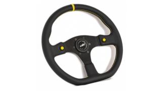 Stealth Corsa HP Läder.Sv.