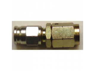 Nippel hona konkav M10x1