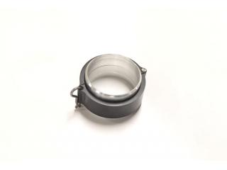 64mm V-Band för aluminiumrör / tryckrör