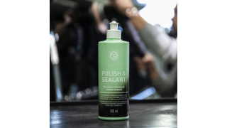 Polish & Sealant - 500ml