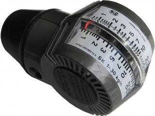 Synchrometer 1-30 Kgh