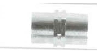 Skarvhylsa M10x1mm konvex kona