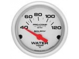 Ultra-Lite Vattentemp Celcius