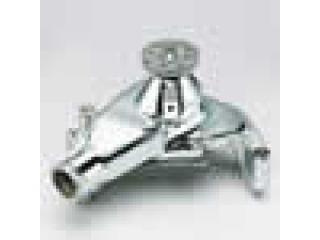 Kromad Vattenpump Chevrolet Kort modell