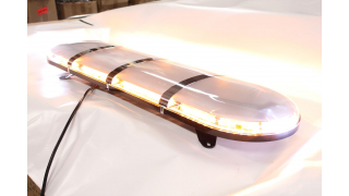 LED Blixtljusramp 76W 1008mm bredd