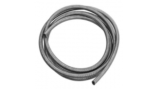 AN3 Stålomsbunden PTFE slang (bromsslang)