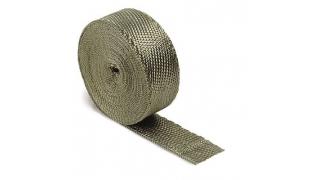 DEI Avgasbandage Titanium 50mm X 15meter