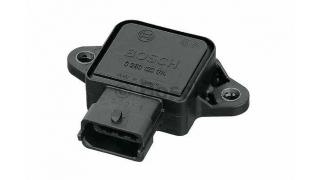 Bosch TPS spjällpotentiometer 0280122014