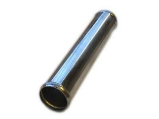 9,5mm rak  Aluminiumrör längd 100mm