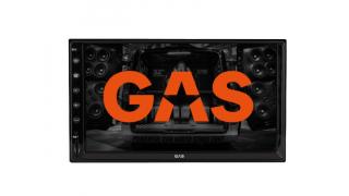 GAS GMV651BT DUBBELDIN