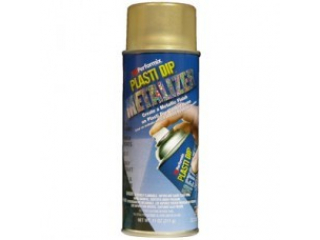 Plasti Dip Spray, Coatings, Metalizer Guld