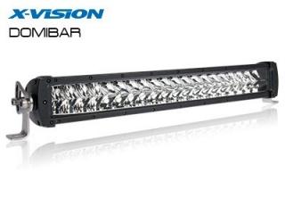 "22,5"" 120W LED-extraljusramp X-Vision Domibar 570mm"