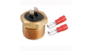 Autometer Givare Temperatur Lampa