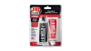 JB Weld Industrial Professional Size 2x 142 gram