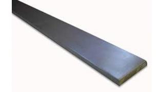 Aluminium plattstång 25x3