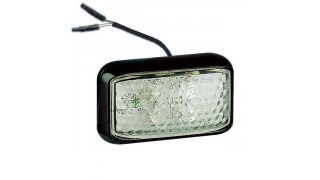 Frontmarkering 4LED 2PIN