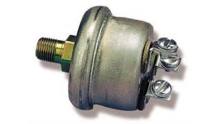 kontakt avstängning av tändning eller bränsle vid motorstopp o.d