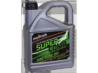 #377 20L Super Comp SAE 20W-50