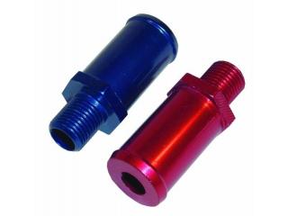Nippel 12mm M10x1,0mm gänga