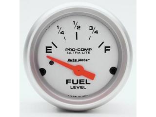 Ultra-lite Tankmätare