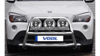 STOR TRIO frontbåge kontakta oss för bilmodeller